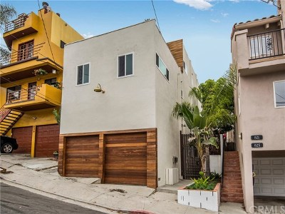 Los Angeles County Rental For Rent: 815 Cypress Avenue