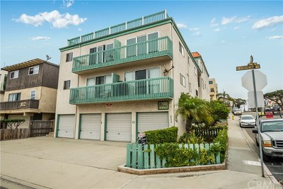 Los Angeles County Rental For Rent: 802 Monterey Boulevard #6