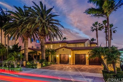 Los Angeles County Single Family Home For Sale: 717 Esplanade