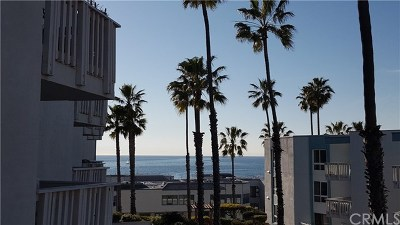 Los Angeles County Rental For Rent: 630 The Village #206