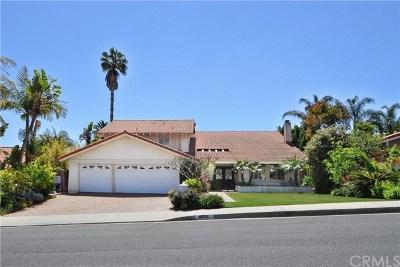 Palos Verdes Peninsula Single Family Home For Sale: 4078 Rousseau Lane