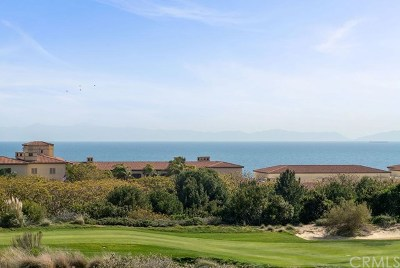 Rancho Palos Verdes Condo/Townhouse For Sale: 100 Terranea Way #17-201