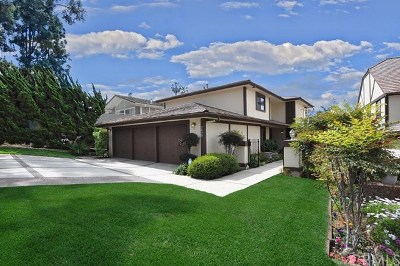 Los Angeles County Single Family Home For Sale: 3029 Via Borica