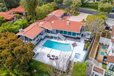 Single Family Home For Sale: 2433 Via Sonoma