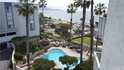 Los Angeles County Rental For Rent: 650 The Village #312