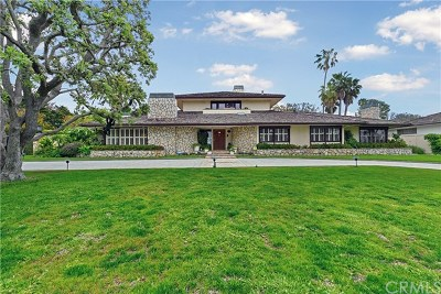 Los Angeles County Single Family Home For Sale: 2132 Paseo Del Mar