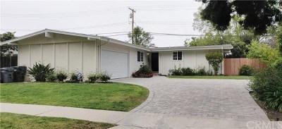 Palos Verdes Estates, Rancho Palos Verdes, Rolling Hills Estates Single Family Home For Sale: 27817 Hawthorne Boulevard
