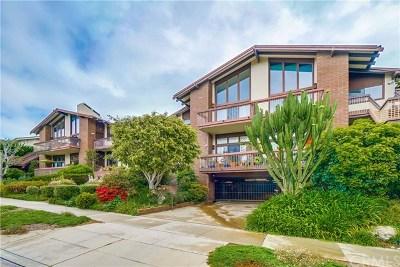 Palos Verdes Estates, Rancho Palos Verdes, Rolling Hills Estates Condo/Townhouse For Sale: 2322 Palos Verdes Drive W #103
