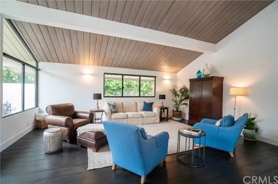 Palos Verdes Estates Single Family Home For Sale: 2221 Via La Brea