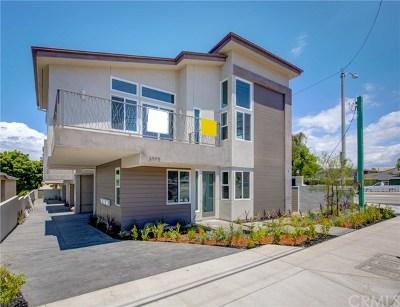 Multi Family Home For Sale: 2707 Rockefeller Lane