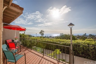 Rancho Palos Verdes Condo/Townhouse For Sale: 28121 Ridgethorne Court #38