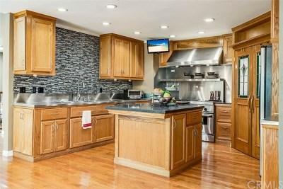 Rancho Palos Verdes Single Family Home For Sale: 29679 N Enrose Avenue