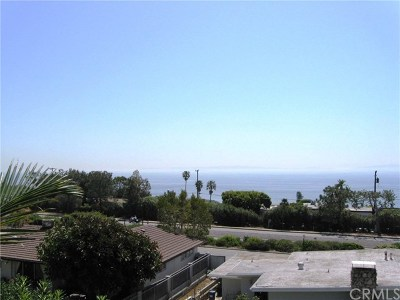 Rancho Palos Verdes Single Family Home For Sale: 4116 Admirable Drive