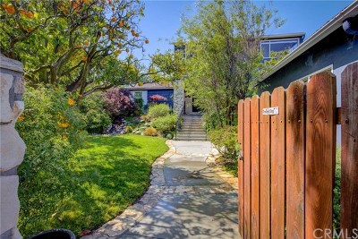 Redondo Beach Single Family Home For Sale: 308 Via Colusa