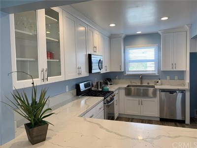 Los Angeles County Rental For Rent: 402 S Juanita Avenue