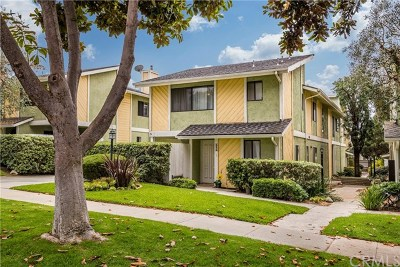 Redondo Beach CA Condo/Townhouse For Sale: $829,000