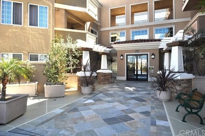 Rental For Rent: 2750 Artesia Boulevard #438