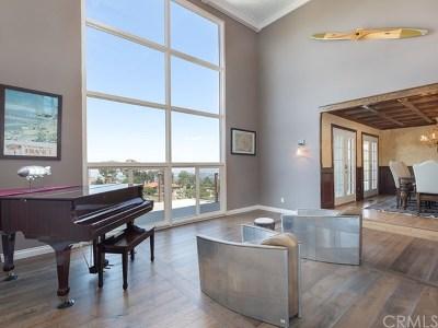 Rancho Palos Verdes Single Family Home For Sale: 4220 Palos Verdes Drive E