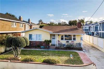 Los Angeles County Multi Family Home For Sale: 2314 Huntington