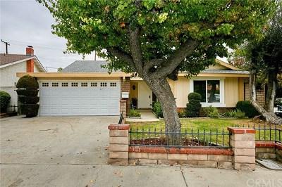 Palos Verdes Estates, Rancho Palos Verdes, Rolling Hills Estates Single Family Home For Sale: 28738 Mount Rose Road