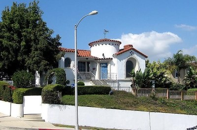 San Pedro CA Multi Family Home For Sale: $1,500,000