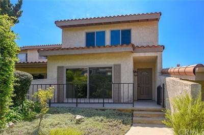 Palos Verdes Estates, Rancho Palos Verdes, Rolling Hills Estates Condo/Townhouse For Sale: 28114 Ridgefern Court