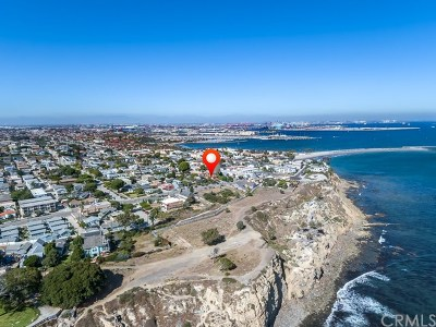 San Pedro CA Single Family Home For Sale: $1,499,000