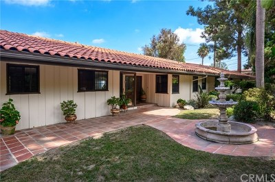 Rolling Hills Estates Single Family Home For Sale: 14 Harbor Sight Drive