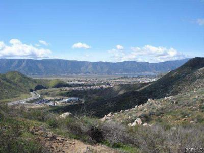 Lake Elsinore Residential Lots & Land For Sale: Via Del Lago