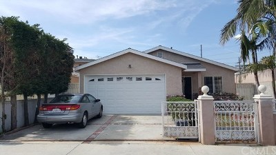 San Pedro Single Family Home For Sale: 2211 Barbour Court