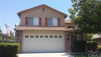 Temecula CA Single Family Home Sold: $440,000
