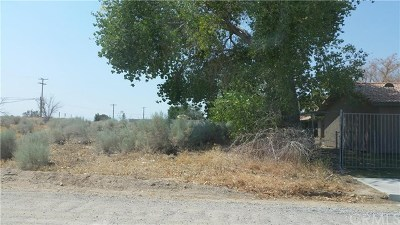 Victorville Residential Lots & Land For Sale: Johnston Road