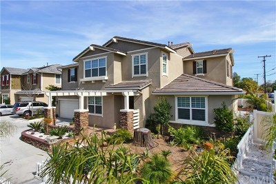 Anaheim Single Family Home For Sale: 9482 Gilbert Street
