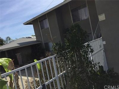 Pomona Multi Family Home For Sale: 1031 Friar Lane