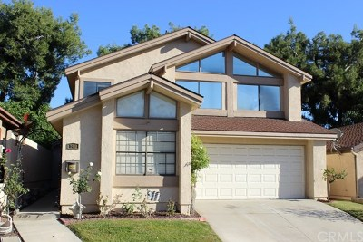 Glendora Single Family Home For Sale: 148 Windermere Lane