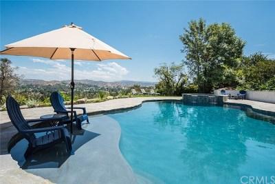 Orange Single Family Home For Sale: 10665 Morada