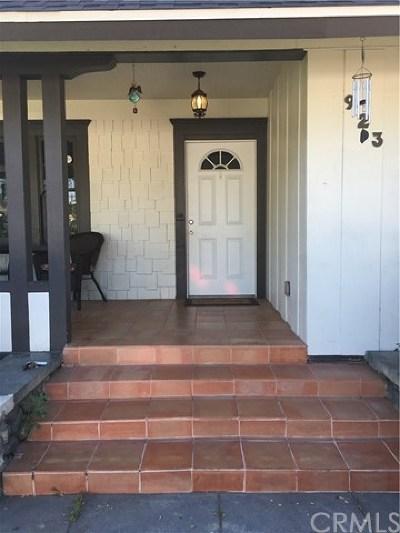 Pomona Single Family Home For Sale: 923 N Gordon Street