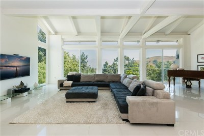 Chino Hills Single Family Home For Sale: 1961 Trotter Terrace