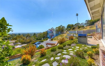 Santa Ana Single Family Home For Sale: 13021 Springwood Drive