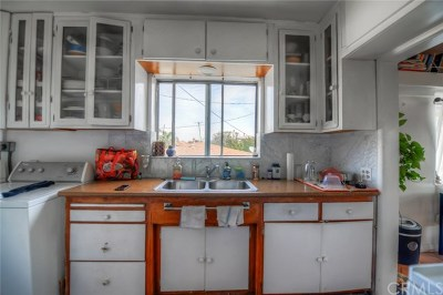 San Pedro Single Family Home For Sale: 1173 W 22nd Street