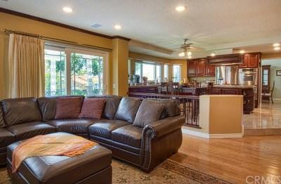 Mission Viejo Single Family Home For Sale: 22111 Glenoaks