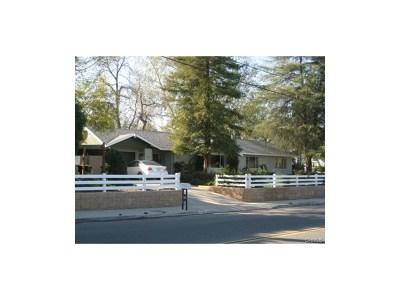 Jurupa Single Family Home For Sale: 4431 Opal Street