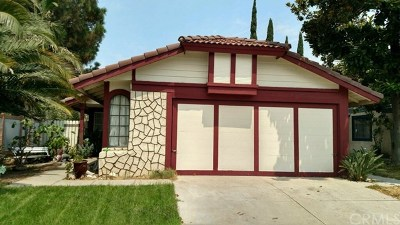 Ontario Single Family Home For Sale: 2520 Pinecone Way