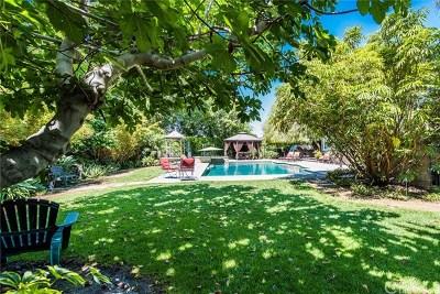 Villa Park Single Family Home For Sale: 9771 Nichols Avenue