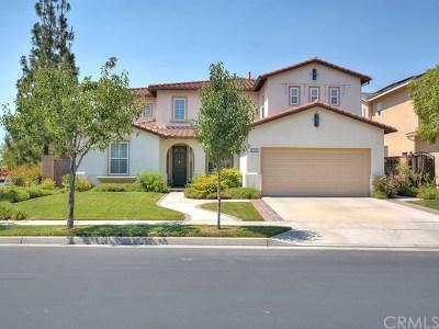 Fullerton CA Single Family Home For Sale: $1,268,888