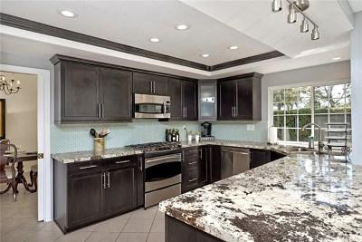 Yorba Linda Single Family Home Active Under Contract: 4357 Camphor Avenue