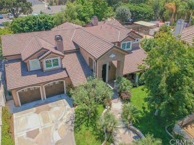 Orange Single Family Home For Sale: 10302 Randall Street
