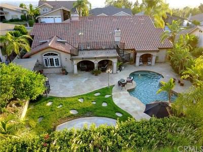 Burbank Single Family Home For Sale: 3000 Joaquin Drive