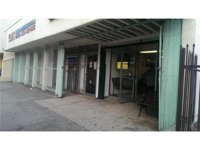 Long Beach CA Commercial Lease For Lease: $0
