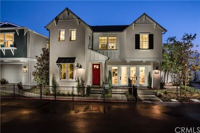 Costa Mesa Single Family Home For Sale: 2632 Clarion Lane
